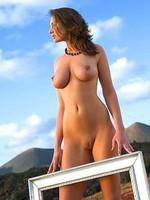 Ashley frame