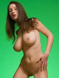 busty ashley big tits