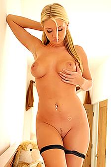 Alison Angel Teddy Bear