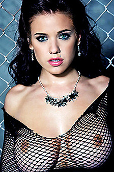 Tess Taylor Arlington via Playboy Plus