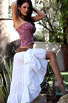 Vanessa Veracruz Free Sexy Girl