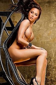 Kayla Love  nackt