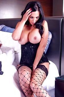 Catalina Cruz Sexy Corset