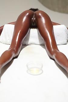 Valerie Black Erotic Massage