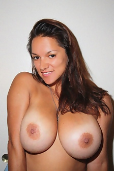 Mendez  nackt Monica Monica Mendez