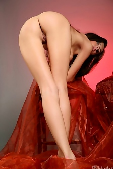 Stephanie Martin  nackt
