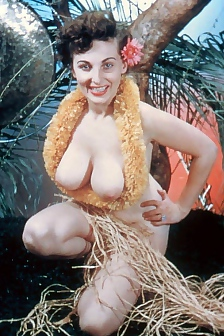 Ancient Goddesses Donna Brown