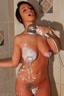 Nikki Sims Wet And Creamy