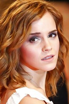 Emma Watson Posing For You