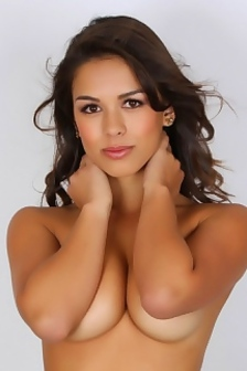 Amanda Marie Retro Babe