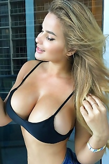 22yro Russian Big Ass Model Anastasiya Kvitko