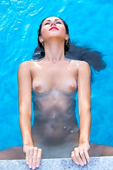 Playboy Skinny Dipping